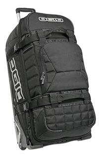Bolsa De Equipamentos - Rig 9800 Wheeled Bag   Ógio