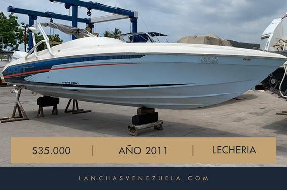 Lancha Pronautica Sport 1000ss 33 Lv781