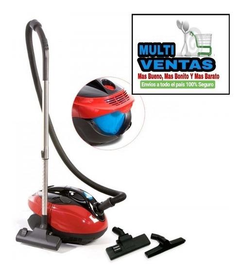 Aspiradora H2o Vac Turbo Original Multi-ventas