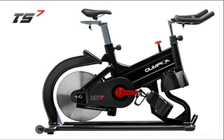 Bicicleta Spinning Profesional Torsion Ts7 Olimpiqa