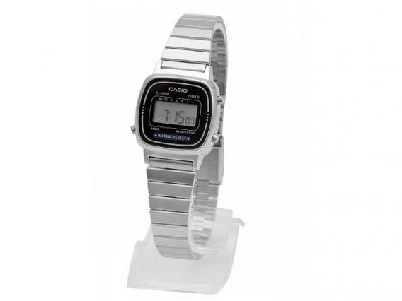 Relógio Feminino Digital Casio - Original