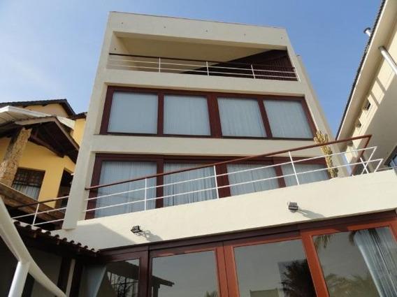 Casa À Venda, Cond. São Paulo Ii, Granja Viana - C10326
