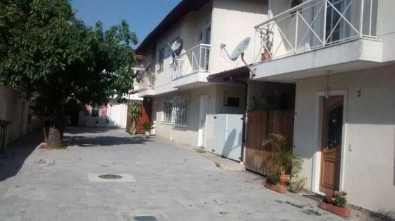 Casa Em Condomínio-à Venda-tanque-rio De Janeiro - Tccn20090