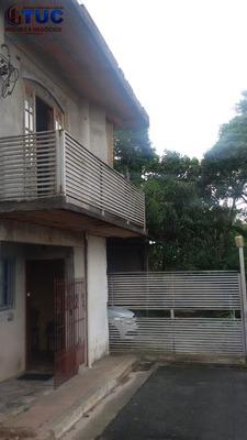 Sobrado C/3 Dorms 1suite C/terreno Lateral 100 Mil+parc Sbc - 8084