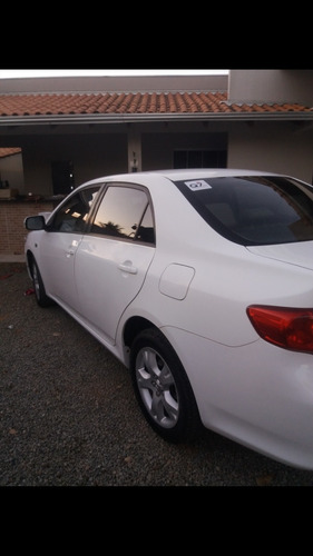 Imagem 1 de 7 de Toyota Corolla 2011 2.0 16v Xei Flex Aut. 4p