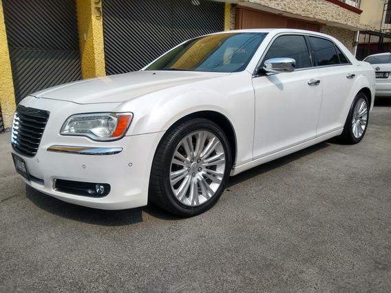 Chrysler 300c 3.6 Premium V8 5 Vel At 2012
