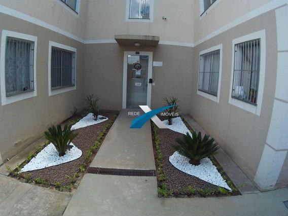 Apartamento À Venda 2 Quartos 47 M² Por R$ 140.000 - Betim Industrial - Betim/mg - Ap4760