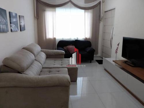 Sobrado Com 3 Dormitórios À Venda, 150 M² Por R$ 570.000,90 - Pirituba - São Paulo/sp - So0144