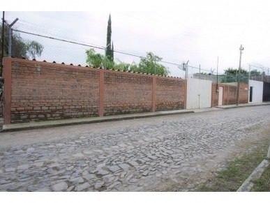 Rancho En Venta Tlaquepaque Juan De La Barrera