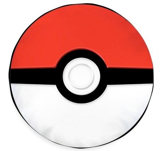 Pokemon Go Peso De Porta Pokebola Decoração Criativa Geek