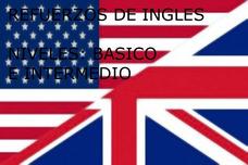 Refuerzos Para El Idioma Ingles Online.
