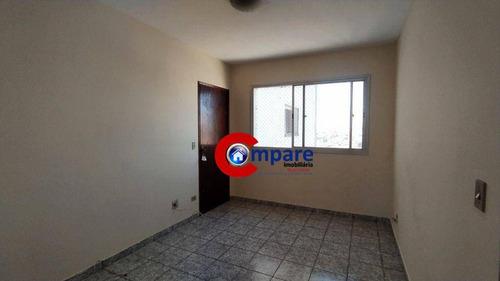 Imagem 1 de 30 de Apartamento, 50 M² - Venda Por R$ 260.000,00 Ou Aluguel Por R$ 1.100,00/mês - Penha De França - São Paulo/sp - Ap9835