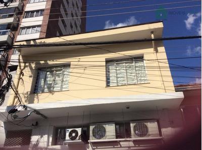 Casa Comercial Para Locação, Alto De Pinheiros, São Paulo. - Ca0160