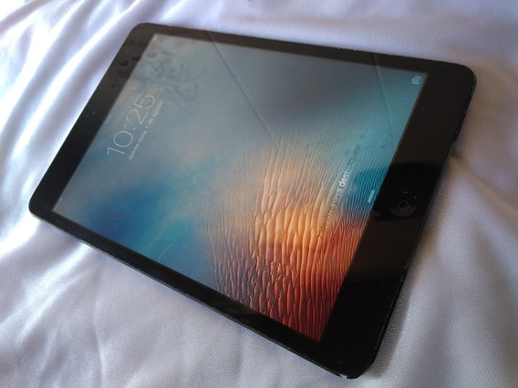 iPad Mini 1 A1432 Wi-fi 64gb Usado