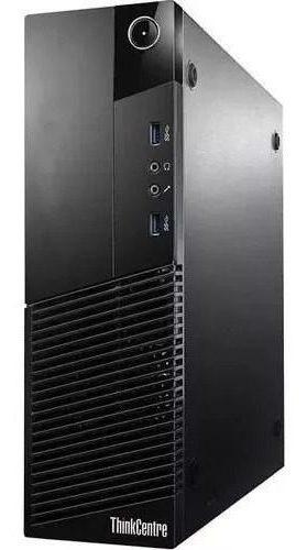 Cpu Lenovo Desktop I7 3.6 4º Ger 8gb Ram 500gb Hd