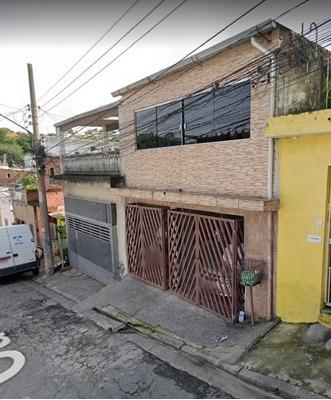 Sao Paulo - Vila Dalva - Oportunidade Caixa Em Sao Paulo - Sp | Tipo: Casa | Negociação: Venda Direta Online | Situação: Imóvel Ocupado - Cx1555520996237sp