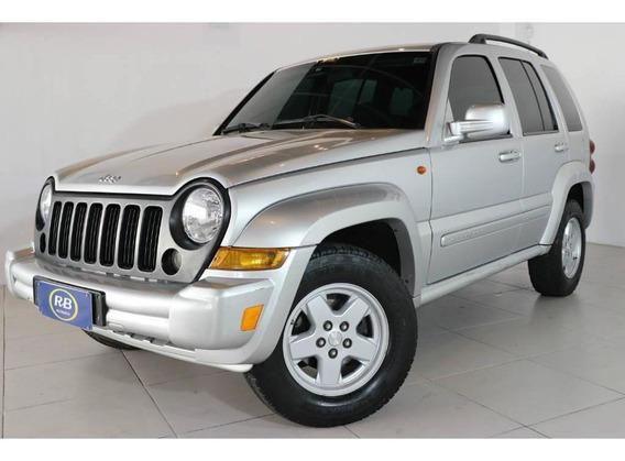 Jeep Cherokee Sport 3.7 4x4 V6 12v Aut.