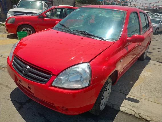 Nissan Platina 2006 1.6 Emotion Mt