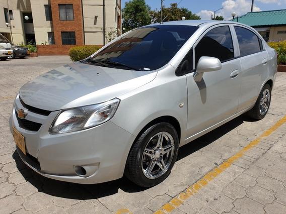 Chevrolet Sail Ls Aa Mt 1.4