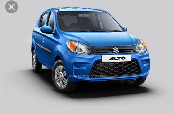 Suzuki Alto Carro Suzuki
