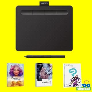 Tableta Grafica Digitalizador Dibujo Wacom Lapiz Office Zoom