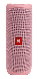 Parlante JBL Flip 5 portátil inalámbrico Pink