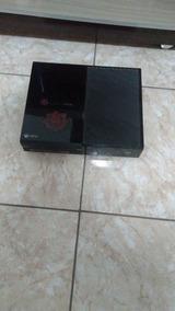 X Box One De 500 Gigas E Um Hd Externo De 1 Terabyte