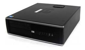 Cpu Hp 8200 Core I5 3.30ghz Hd 500gb 8gb Dvdrw Wifi