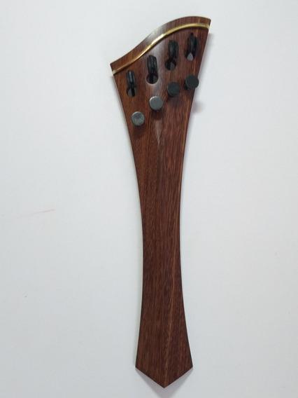 Estandarte Violoncelo 4/4 Tamarindo Cello Com Microafinador