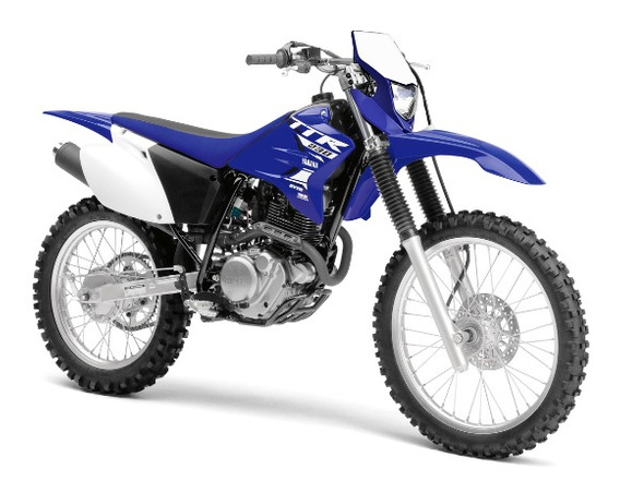 Ttr 230 2018 - Diamar Motos