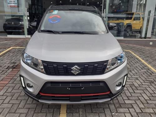 Suzuki Vitara 4sport Turbo 4x4 O Suv Mais Econômico 2022 0km