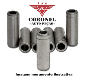 Guia Válvula Hyundai 1.8 16v G4nb Gas 2011... Elantra 8 Pçs