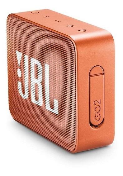 Jbl Go 2 Original Promoção