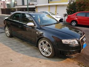 Audi Serie Rs Rs4, Tm6, Quattro.