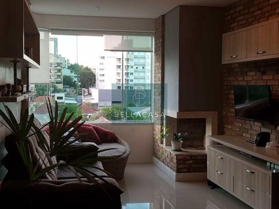 Apartamento Com 2 Dorms, Guarani, Novo Hamburgo - R$ 450 Mil, Cod: 21 - V21