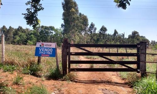 Terreno No São Germano - 1317