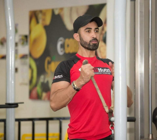 Personal Trainer On Line