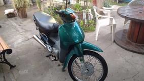 Honda Biz C100. 2001
