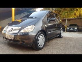 Mercedes-benz Classe A 1.6 Elegance 5p 2001