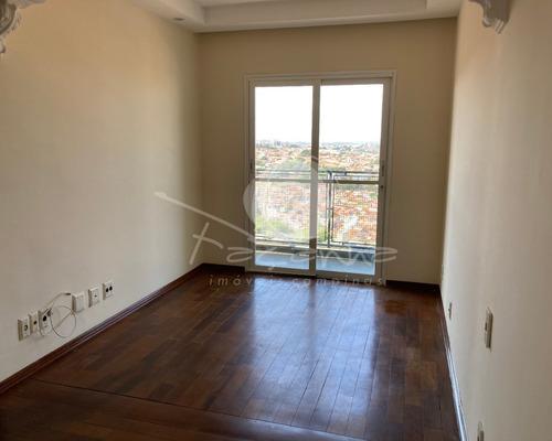 Apartamento Para Venda E Locação No Jardim Miranda Em Campinas  -  Imobiliária Em Campinas - Ap03923 - 68685315