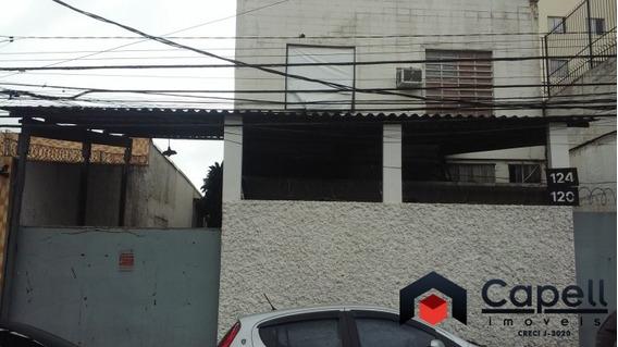 Galpão Comercial 525m2 Ac Sp.zona Sul Próx Shopping Plaza Sul - 1533