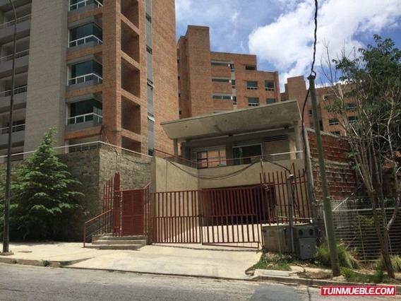 Apartamento En Venta Solar Del Hatillo Jvl 19-9693