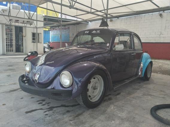 Volkswagen Sedan Standard