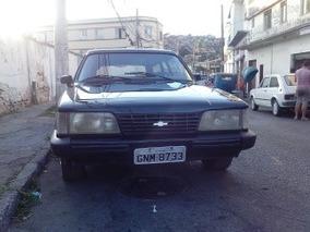 Chevrolet/gm Caravan Diplomata 1990 6 Cilindros