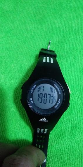 Relógio adidas Original Adp6919 Funciona Tudo!