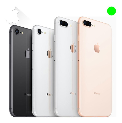 iPhone 7 8 Xs 6s Se 64 128 Caja Completa. Envio G R A T I S