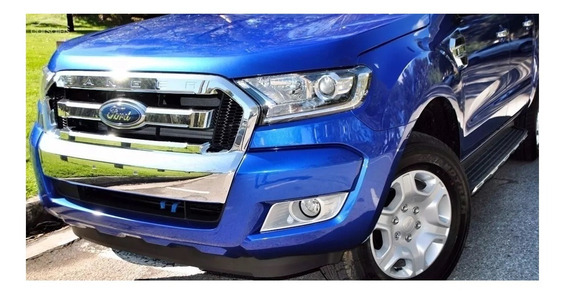 Ford Ranger Xlt 2.5 Nafta Cd