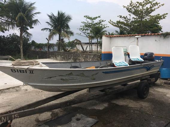 Barco Zé Paixão