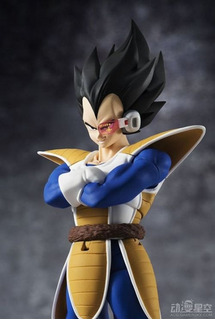 Dragon Ball Z S.h.figuarts Bandai Vegeta Nuevo Japon Stock