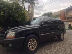 Gm Blazer Executive 4.3 V6 2001 Blindado